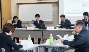 銀座Nagano商談会事前勉強会