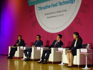 Global Food Trend & Tech Conference